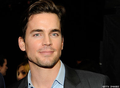Matt Bomer Acknowledges Partner, Family