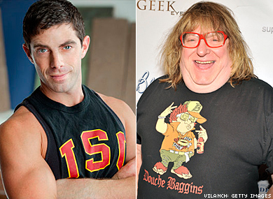 David Moretti, Bruce Vilanch Team For Holiday Comedy