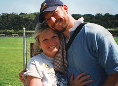 9/11 Voices: Alice Hoagland, Mother of Mark Bingham