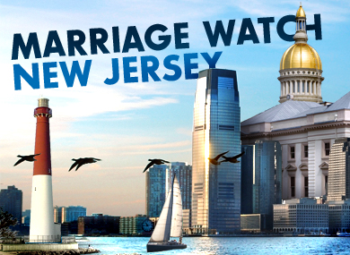 NJ Assembly Passes Gay Marriage Bill