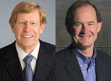 Prop. 8 Attorneys Boies, Olson Team to Get Rating Changed