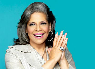 Patti Austin on Music, Black Women, and HIV