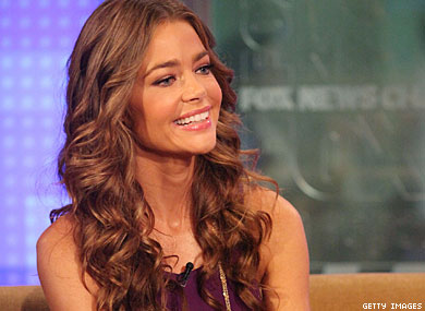 Denise Richards Comes Out as Bi-Curious