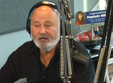 Rob Reiner: Marriage Equality Is Coming