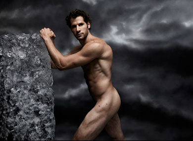 "LGBT Faves Among the Naked in ESPNs ""Body"" Issue"