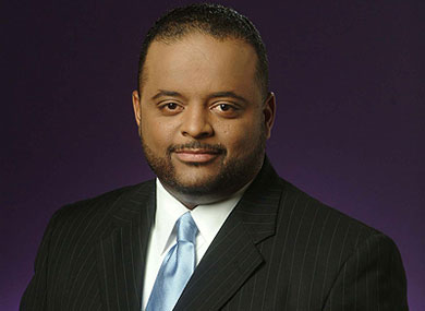SUSPENDED: CNN Says Roland Martin's Words Are Intolerable