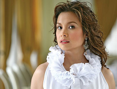 Lea Salonga: Reflections on Her Journey (And Ours)