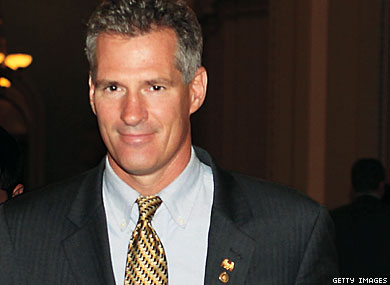 Sen. Scott Brown: Friend or Foe?