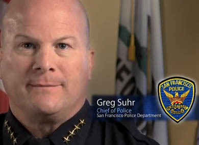 SFPD Says It Gets Better
