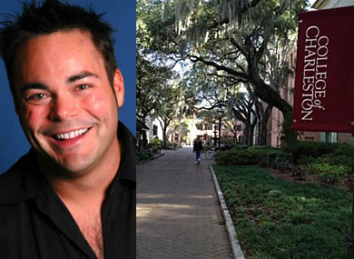 College of Charleston Promotes a Safer Campus