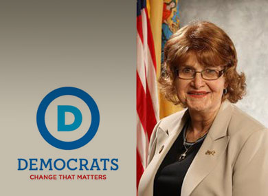 DNC Exec Committee Elects First Trans Member