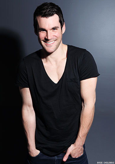 Sean Maher: Family Man
