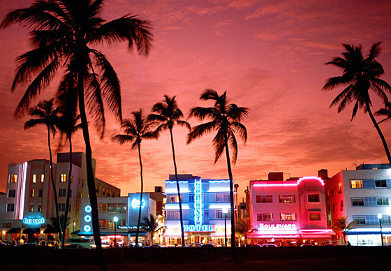 Miami Vices: Why Every Weekend Is a Party