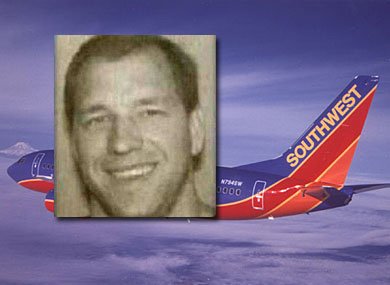 Southwest Pilot Sorry for Antigay, Misogynistic Rant