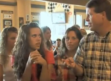 Jim Bob Duggar Supports Girl Scout Cookie Boycott