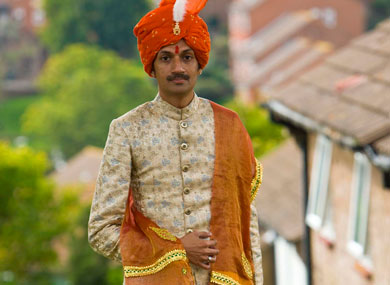 World's First Openly Gay Royal Is on Fairy Tale Search for Love