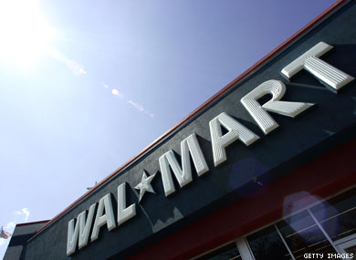 Wal-Mart Adds Trans Protections for Employees