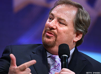 Rick Warren: God Opposes Marriage Equality