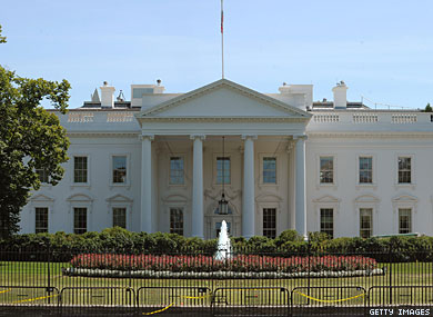 Trevor Project Honored at White House