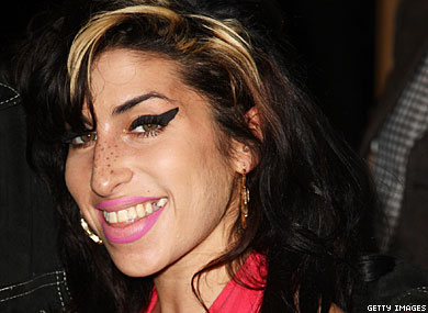 The Mystery Around Amy Winehouse Death Solved