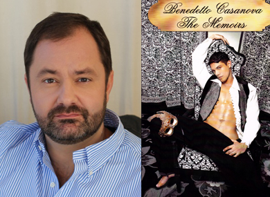 Behind the Story: What if Casanova Was Gay?