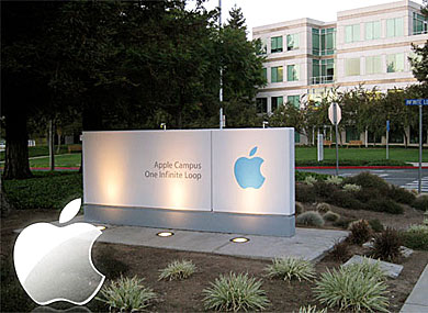 Apple Joins Microsoft, Leaves Christian Values Network