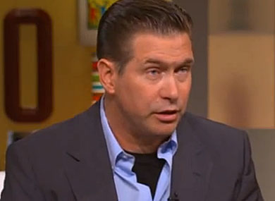 Stephen Baldwin for Marriage Equality?