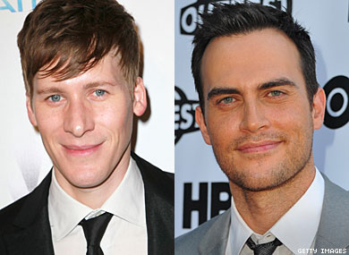 Dustin Lance Black's Prop. 8 Play Attracts All-Star Cast