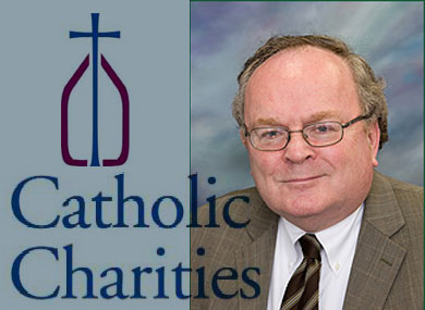 Judge: Ill. Can Drop Catholic Charities Contracts