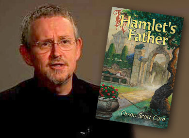 Book by NOM Board Member Says King Hamlet Was a Gay Pedophile