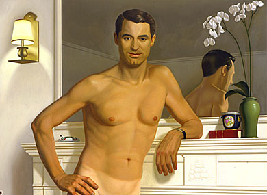 Thought cary grant naked