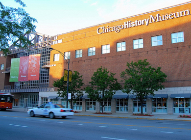 Chicago's Gay History