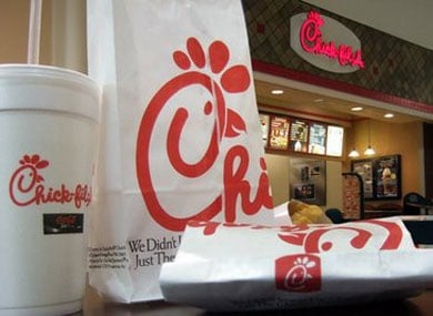 Chick-fil-A Gave Nearly $2M to Antigay Groups Just in 2009