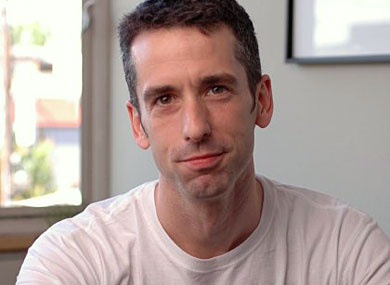Dan Savage Hits National TV, Strikes Back at Critics