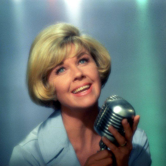 Doris Day: New Album, Fond Memories