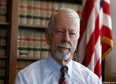 Ruling Is In: Gay Judge's Prop. 8 Decision Stands