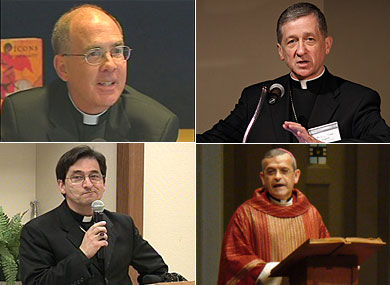 Wash. Catholic Bishops: Marriage Equality Would Undermine Families