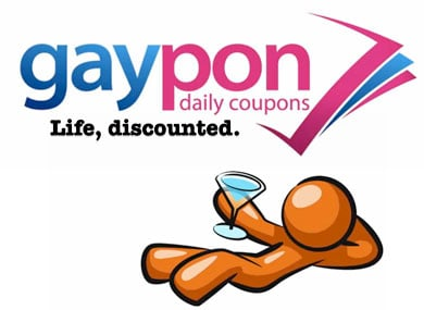 Save and Donate Money with Gaypon