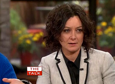 Sara Gilbert: Kirk Cameron's Remarks Might Impact LGBT Teen Suicide Rate