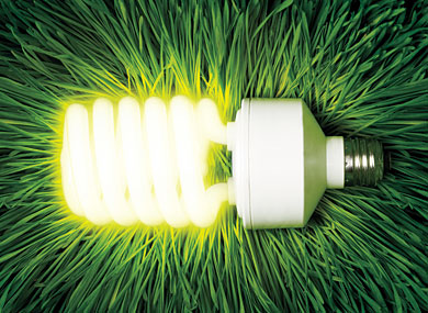 20 Best New Green Tech Products