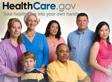 Fed Government Helps Gay Couples Find Health Coverage