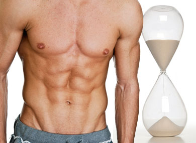 Study Asks Gay Men: Would You Die Earlier for the Perfect Bod?