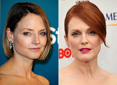 Will Jodie Foster or Julianne Moore Star inRemake?