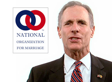 Fred Karger: NOM Hid Donation From Mitt Romney