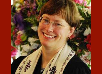 Katie Ricks: Presbyterians Ordain Their First Out Lesbian