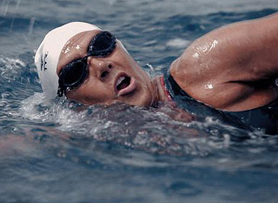 Diana Nyad's Cuba-to-Florida Swim Attempt Comes to an End