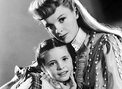 margaret obrien remembers judy garland and - Judy Garland Have Yourself A Merry Little Christmas Movie