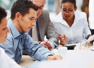 Out Coworkers Are Better Coworkers, Says Study