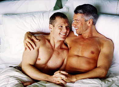 older gay men sex