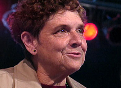 Adrienne Rich Dead at 82